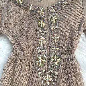 Victoria's Secret Dresses - Victoria's Secret beach cover up